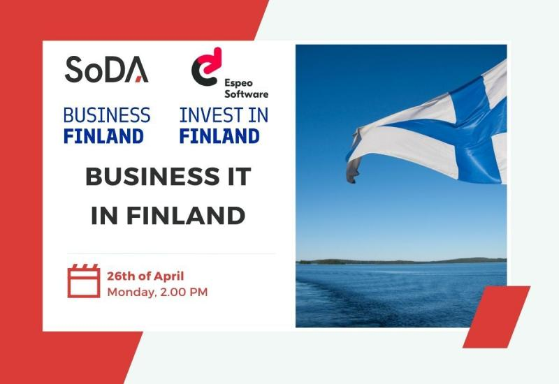 Business IT in Finland