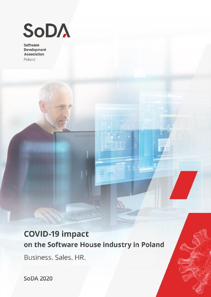 COVID-19 Impact On the Software House Industry in Poland